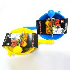 Passaverdura extranova color (3 dischi)