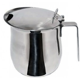 Caffettiera a servire thermoretratta